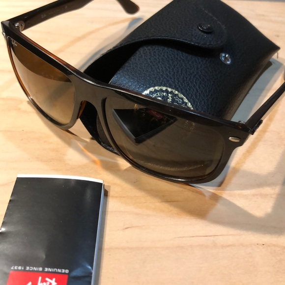 Ray Ban Sunglasses - RB 4147 6095 85 6a4acd8a3b